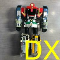 Power Rangers gogo five DX Victory Mars Lightspeed Rescue MegaZord Banadai