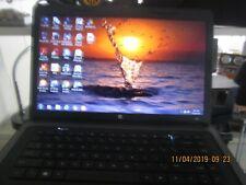 "HP 2000- 15.6"" 1.30GHz AMD E-300 320GB HDD 4GB RAM Win 7"