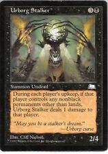 1x Gallowbraid Weatherlight MtG Magic Black Rare 1 x1 Card Cards