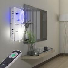 LED RVB Lampe Murale la vie chambre SPOT VERRE D'Éclairage Couloir télécommande