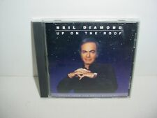 Up on the Roof: Songs from the Brill Building by Neil Diamond (CD, Sep-1993)