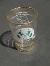 Souvenir tumbler Federation of Nigeria Independence
