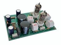 [NEWTON CVS] PCB DIY KIT Preamplificatore Valvolare MuFollower / Tube Preamp