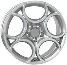 156093277 Cerchi lega Alfa159,Brera,Giulietta,Spider, 500X 18 pollici W257 wsp