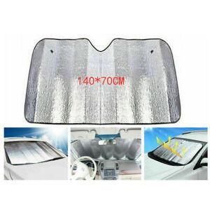 Auto Frontscheibe Sonnenschutz Scheibenschutz Windschutzscheibe Abdeckung E