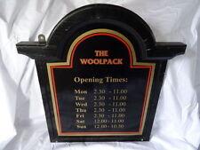 Unbranded Bar & Pub Decorative Outdoor Signs/Plaques