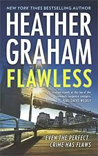 Flawless: Everyone Goes to Finnegans (New York Confidential) by Heather Graham