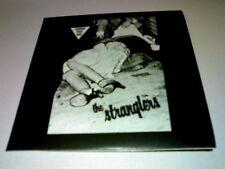 THE STRANGLERS CD 2T NICE N' SLEAZY (2001 EMI EDITION)