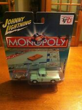 Johnny Lightning Token 1955 Chevy Cameo Electric CAR MONOPOLY 70th Anniversary