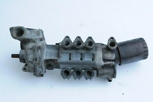 2001-2005 MASERATI GRANSPORT GT 4.2L V8 OIL AND WATER PUMP ASSEMBLY OEM 2186430