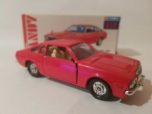 TOMICA DANDY 059 - MAZDA COSMO AP [RED] MINT VHTF *12 CARS POSTED FOR $10*