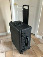 Pelican 1610 Protector Case W/ Wheels & Handle - Great Condition