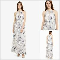 Phase Eight Maxi Dress Size 16   Salema Floral Style   BNWT   £120 RRP   Summer!