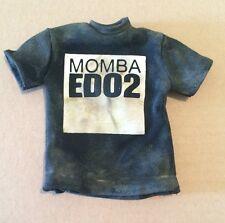 ThreeA 1/6 Momba Edo 002 Shirt - 3A Ashley Wood Tomorrow Kings