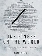 One Finger on the World