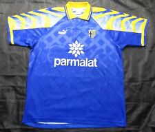 AC PARMA away shirt jersey PUMA 1995-1997 Ducali  Italian Club/ adult/ SIZE XL