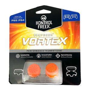New KontrolFreek Freek Vortex FPS Thumbsticks Playstation 4 & 5 Controllers