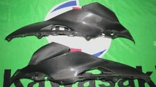 Suitable For Kawasaki ZX10-R ZX10R Carbon Side Fairing Upper Since 2016