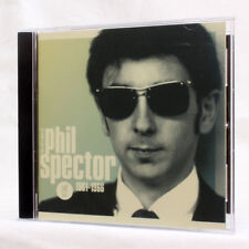 Wall Of Sound - Phil Spector 1961 to 1966 - Music CD Album - Good Condition