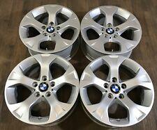 4x BMW X1 E84 Alufelgen 7,5J x 17 Zoll IS34 Styling 317 6789140 RDKS 5x120 #F668