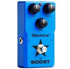 Blackstar LT-Boost efecto pedal para e-guitarra