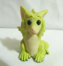 """Real Musgrave """"Oops!"""" Pocket Dragon Issued 1992 Retired 1996 Made in Uk"""