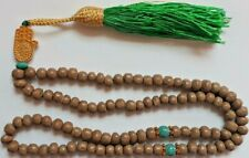 Iraq Islam Shia KARBALA Turbah Clay Soil Misbaha Namaz Prayer Beads Tasbih 11715
