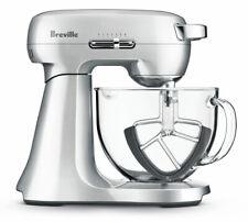 Breville the Scraper Mixer - Silver - BEM430SIL