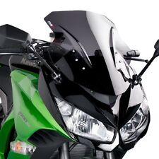 Racing-Scheibe Puig Kawasaki Z 1000 SX 11-16 dunkel Verkleidungsscheibe