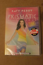 Katy Perry - Prismatic World PL DVD POLISH RELEASE