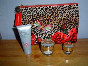 Estee Lauder DayWear ~Eye Creme ~ Cleanser & Bag