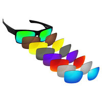 Hawkry Polarized Replacement Lenses for-Oakley TwoFace OO9189 Sunglass - Options