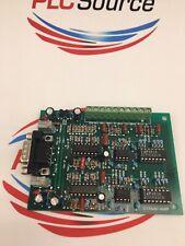 STRAIN-AMP STRAIN GAUGE AMPLIFIER CIRCUIT BOARD
