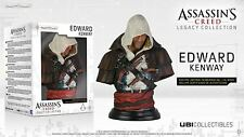 Assassin's Creed IV Black Flag - Legacy Collection : Edward Kenway - Buste
