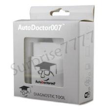 AutoDoctor007 OBD2 OBDII OBD2 WiFi Auto Scanner Code Reader work for Smart Phone