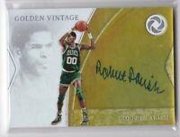 2018-19 Robert Parish #/79 Auto Panini Opulence Celtics