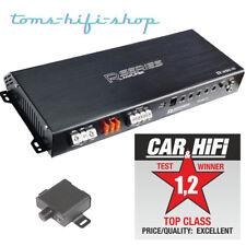 Audio System R-1250.1D 1-Kanal Auto Verstärker Digital PKW Endstufe 1250Watt/RMS