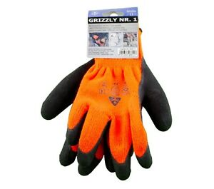 HAWE Handschuh Grizzly Handschuhe Winterhandschuhe Size  9 - 11