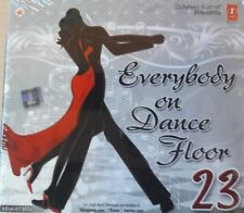 Everybody on dance floor - 23 - Tout Nouveau Compilation CD