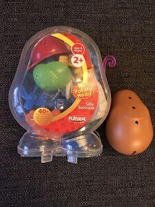 mr potato head and accessories