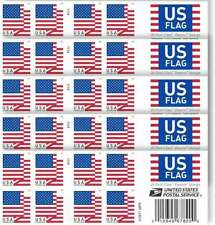 40 Brand New Unused USPS Forever Postage Stamps ~ No Expiration ($22 VALUE)