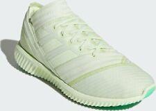 Adidas Nemeziz Tango 17.1 TR Aero Green Hi Res Shoes Trainers Sneakers UK 11.5