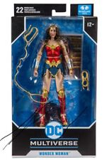 McFarland Dc Wonder Woman Multiverse Action Figure
