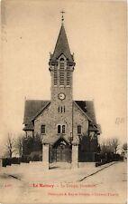 CPA  Le Raincy - Le Temple Protestant  (741242)