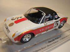 SRC Porsche 914/6GT1000km Mexico 1972 SRC01607 limit. Autorennbahn 1:32 Slotcar