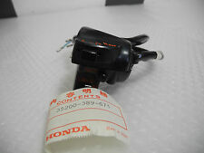 Commutateur Gauche / Switch Left Honda CB200T USA CB125S USA Pièce Neuve