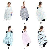 Baby Toddler Breastfeeding Cover Feeding Clothes Women Nursing Udder Apron Shawl