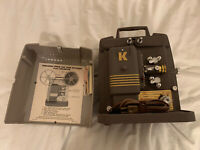 Keystone K100 Movie 8mm Film Reel Projector