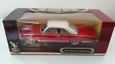 Road Signature Mercury Marauder 1964 Red with White Roof 1:18 Boxed