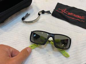Cebe Ice 8000 Photochromatic Sunglasses